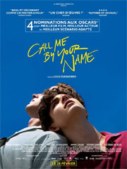 LCall me by your name