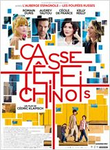 Casse-tête chinois